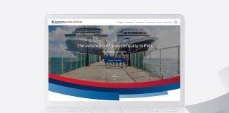 Marmedsa Cruise Services estrena web en su segundo aniversario